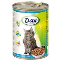 Dax  с рыбой