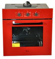 Электродуховка TORNADO F60 M6 RED