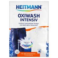 HEITMANN OxiWash Intensiv для мощного удаления пятен, 50 г