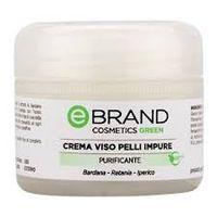 Очищающая крем для комбинированной и жирной кожи (250 мл), (CREMA VISO PELLI IMPURE)