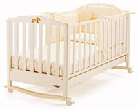 Italbaby Dream Ivory (070.0012-3)