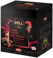 Capsule pentru aparatele de cafea Mr & Mrs Mill Decaff Find Your Balance