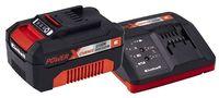 Аккумулятор и зарядное устройство для инструмента Einhell Power X-Change Starter Kit 18V 3;0Ah