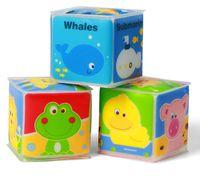 BabyOno Cubes (0894)