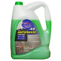 cumpără Antifriz Coolant ВАМП(-40 ) verde 5L în Chișinău