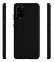 Чехол ТПУ Mercury Samsung Galaxy Note 20(N980), Black