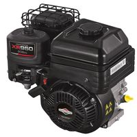 Motor Briggs & Stratton XR 950 ELECTRIC START PROFI
