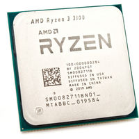 Процессор AMD Ryzen 3 3100 3.6-3.9GHz Tray