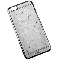 Hoco Defender series planting iPhone 6/6s, Silver