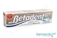 Pasta de dinti Betadent White Oxy-Fluor 125 ml