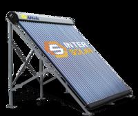 Вакуумный солнечный коллектор Altek SC-LH2-10 без задних опор