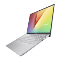 "NB ASUS 14.0"" X412FA Silver (Pentium 5405U 4Gb 256Gb)"