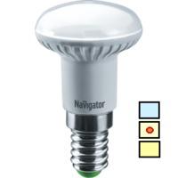 (R) LED (2.5W) NLL-R39-2.5-230-4K-E14 (Standart)