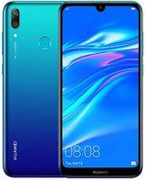 Huawei Y7 2019 3+32Gb ,Blue