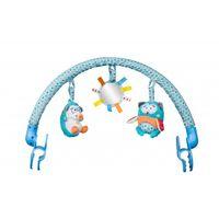 Дуга с игрушками для коляски Babyono