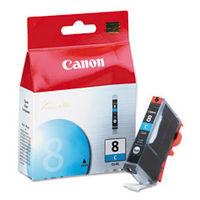 Tank Canon CLI- 8 C, cyan