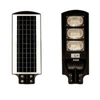 Светодиодный уличный светильник с солнечной панелью Elmos 90 Вт LED