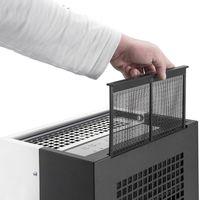 Воздушный фильтр для TTK 105 S / TTK 125 S / TTK 170 ECO