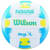 купить Мяч волейбольный Wilson AVP HAWAII VB BLYE WTH482657XB (541) в Кишинёве
