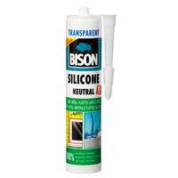 Bison Cиликон нейтральный Бесцветный 280 мл