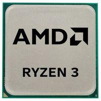 AMD Ryzen 3 3200G, AM4 3.6-4.0GHz Tray