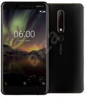 Nokia 6.1 (3/32Gb) Dual sim,Black