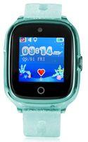 Smart ceas pentru copii Wonlex KT01 Green