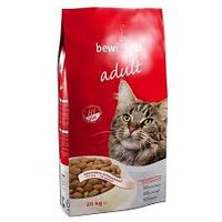 BEWI Cat ADULT-20 KG