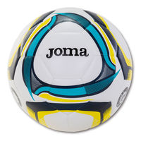 Футбольный мяч JOMA - LIGHT AZUL HYBRID