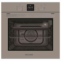 WOLSER WL-TR08DSB, серый