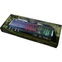 Клавиатура Qumo Spirit Black