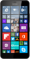 Microsoft Lumia 640 XL Dual Black