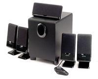 Edifier M1550, 5.1 30W Black