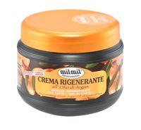 Восстанавливающий крем для всех типов волос MilMil с маслом Аргана 500мл