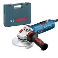 Угловая шлифовальная машина Bosch GWS 13-125 CIE 125 мм
