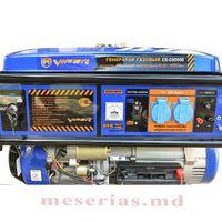 Генератор бензиновый Viper CR-G8000E