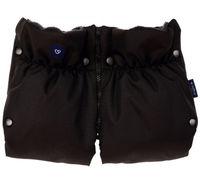 Муфта для коляски Womar Zaffiro Plush Black