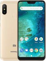Смартфон Xiaomi Mi A2 EU 32GB Gold, DualSIM
