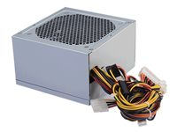 Power Supply ATX 350W Seasonic SSP-350GT
