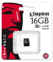 Аксессуар для автомобиля Garmin SDC10G2 KINGSTON MAPS 16GB MICROSDHC