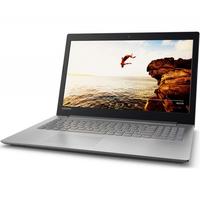 "NB Lenovo 15.6"" IdeaPad 320-15IAP Grey (Pentium N4200 4Gb 500Gb Win 10)"