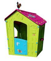 Keter Magic Play Pink/Green (220143)