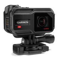 Garmin VIRB X Compact, 12Mpix 1920x1080 Waterproof-50m WiFi GPS Bluetooth