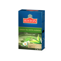 Riston Green Tea with Jasmine 200gr