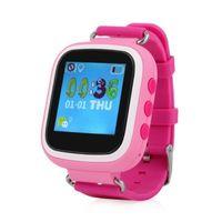 GPS-трекер Wonlex GW400 Pink