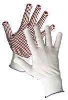 GANNET - Бесшовные вязаные перчатки - 10