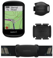 Фитнес-трекер Garmin Edge 830 Sensor Bundle