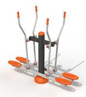 Тренажер лыжник двойной PTP 526 T