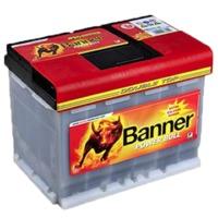 Аккумулятор BANNER 63 Ah Power Bull PROfessional