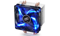 "DEEPCOOL Cooler  ""GAMMAXX 400"", Socket 775/1150/1151/2011 & AM4/FM2/AM3"